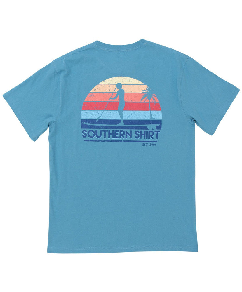 Southern Shirt Co - Paddleboard Tee