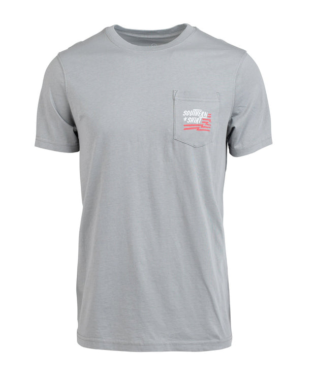 Southern Shirt Co - Darty Pong Tee