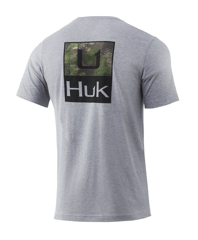 Huk - Huk'd Up Refraction Tee