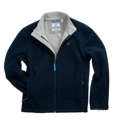 Southern Tide - Men's Charleston Jacket Fleece