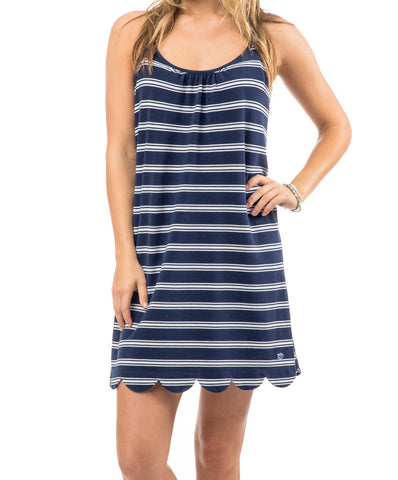 Southern Tide - Stripe Seabreeze Knit Dress
