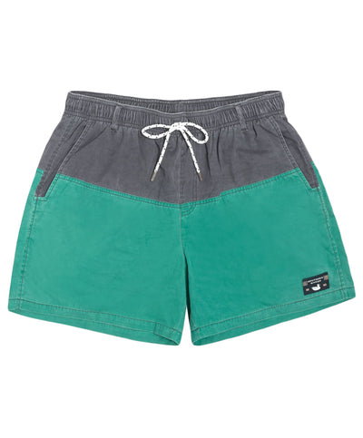 Southern Marsh - Seawash Trunk - Colorblock