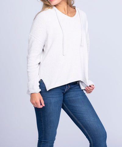 Southern Shirt Co - Ultra Plush Lounge Hoodie