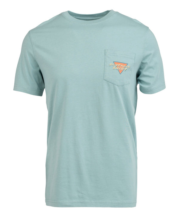 Southern Shirt Co - Tarpon Tours Tee