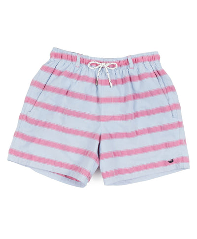 Southern Marsh - Dockside Swim Trunk - Cruiser Stripe