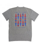Southern Proper - Sip Of Summer Tee