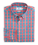 Southern Tide - Wentworth Plaid Sport Shirt