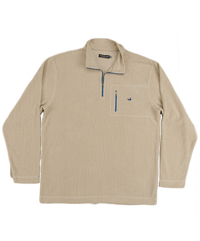 Southern Marsh - FieldTec Dune Pullover Essentials