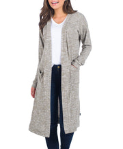 Southern Shirt Co - Cozy Cardi