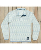 Southern Marsh - Monmouth Flurry Fleece 1/4 Zip