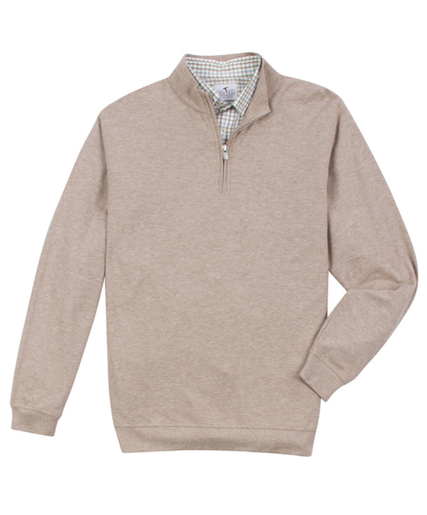 GenTeal - Cotton/Modal Pullover