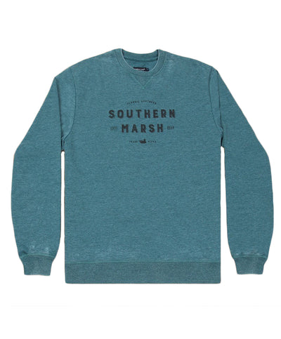 Southern Marsh - Seawash Gameday Sweatshirt
