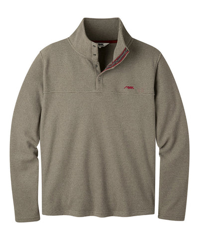 Mountain Khakis - Pop Top Pullover