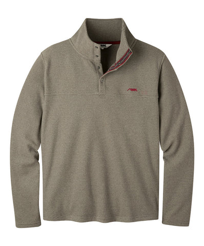 Mountain Khakis - Men's Pop Top Pullover