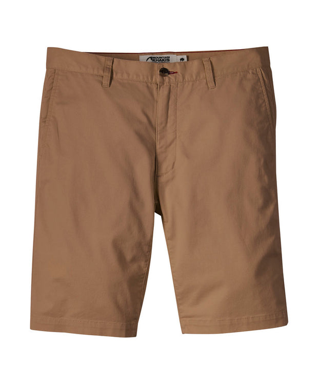 "Mountain Khakis - Jackson Chino 8"" Short"