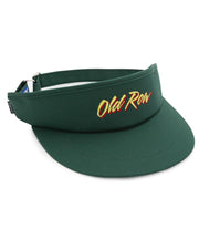 Old Row - Logo Tour Visor
