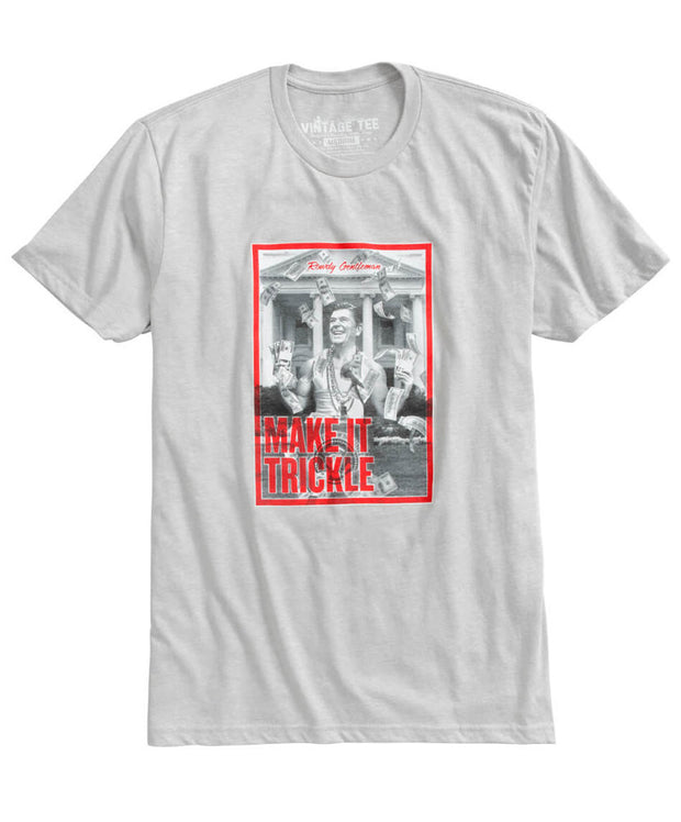 Rowdy Gentleman - Make It Trickle Vintage Tee