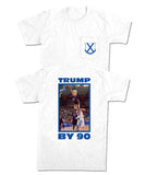 Old Row - Trump By 90 Pocket Tee