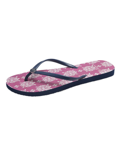 Southern Tide - Boardwalk Turtle Print Flip Flop