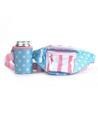 Southern Shirt Co - Front Row Fanny Pack