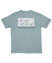 Southern Marsh - Flying Vee Tee