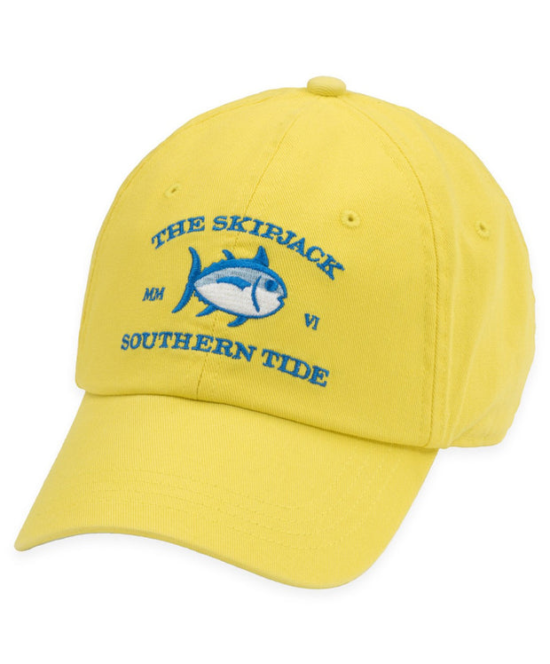 Southern Tide - Washed Original Hat - Bright Yellow