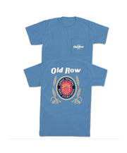 Old Row - Retro Can Pocket Tee