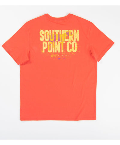 Southern Point - Silhouette Greyton Signature Tee