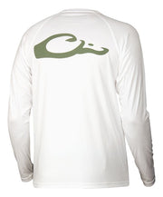 Drake - Long Sleeve Performance UPF-50 Sun Tee