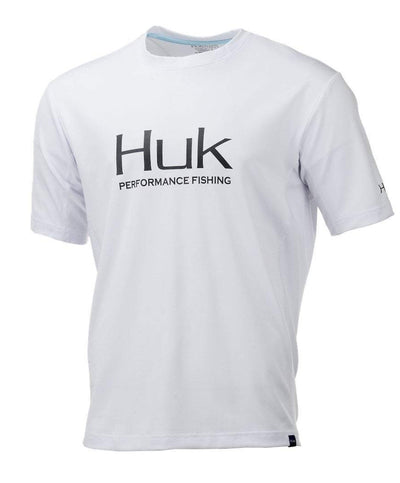 Huk - Icon X Short Sleeve
