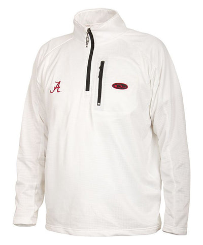 Drake - Alabama Breathlite 1/4 Zip