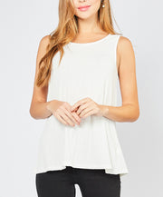 Totally Relaxed Top