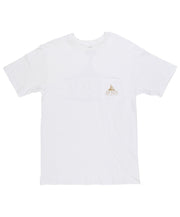 Aftco - Tall Tail Cotton Pocket Tee