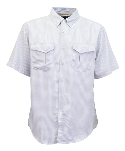 Aftco - Sirius Short Sleeve Tech Shirt