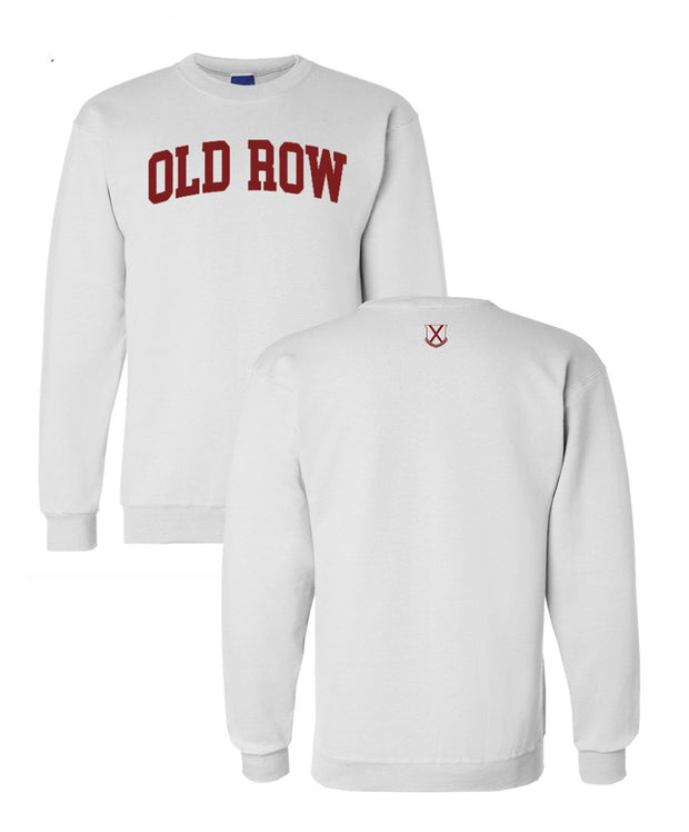 Old Row - Champion Crewneck Sweatshirt