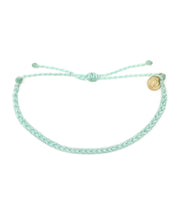 Pura Vida - Mini Braided Solid Bracelet