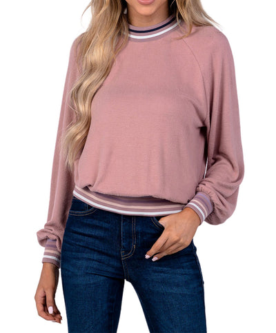 Southern Shirt Co - Yard Line Sweater