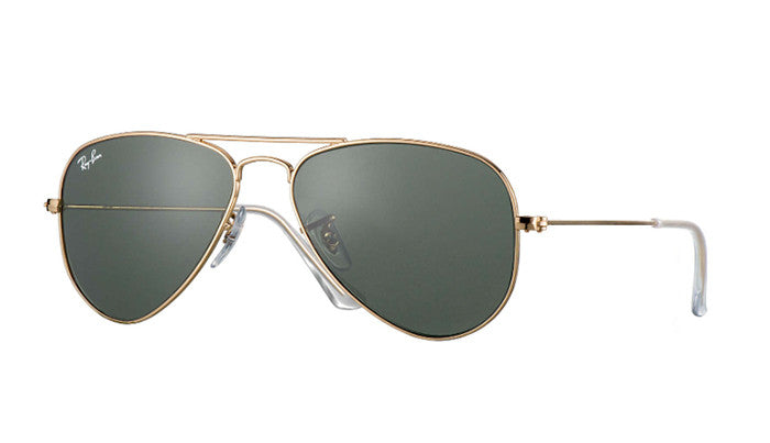 Ray-Ban - RB3044 Aviator Small Metal