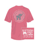 Southern Fried Cotton - Youth Baby Elephant Tee