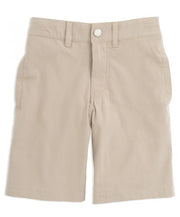 Southern Tide - Youth Swim Tide to Trail Watershorts - Sandstone Khaki