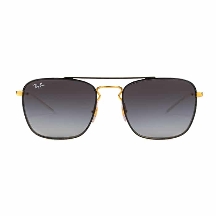 Ray-Ban Sunglasses RB3588 90548G 55