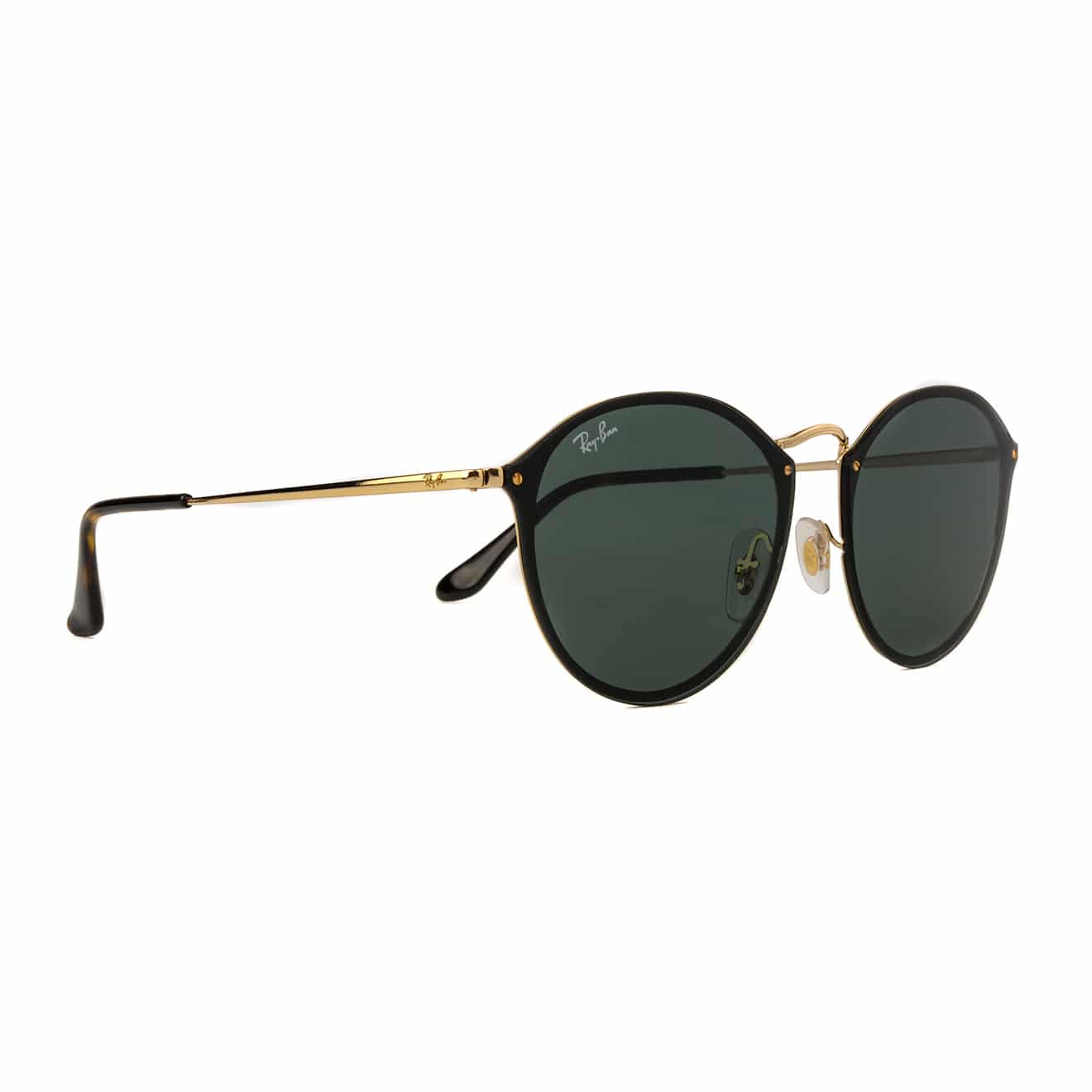 Ray-Ban RB3574N 001 71 59 Sunglasses - Parasol Store c3bccf225f