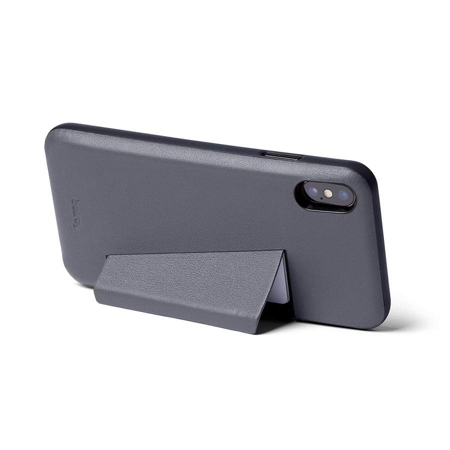 6048bb0d18 Bellroy Phone Case 3 Card XS Max Graphite - Parasol Store