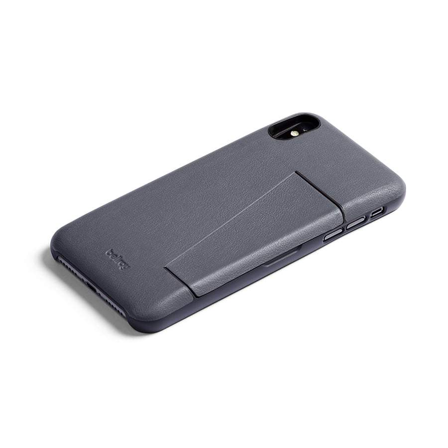 Bellroy-Phone-Case-3-Card-XS-Max-Graphite