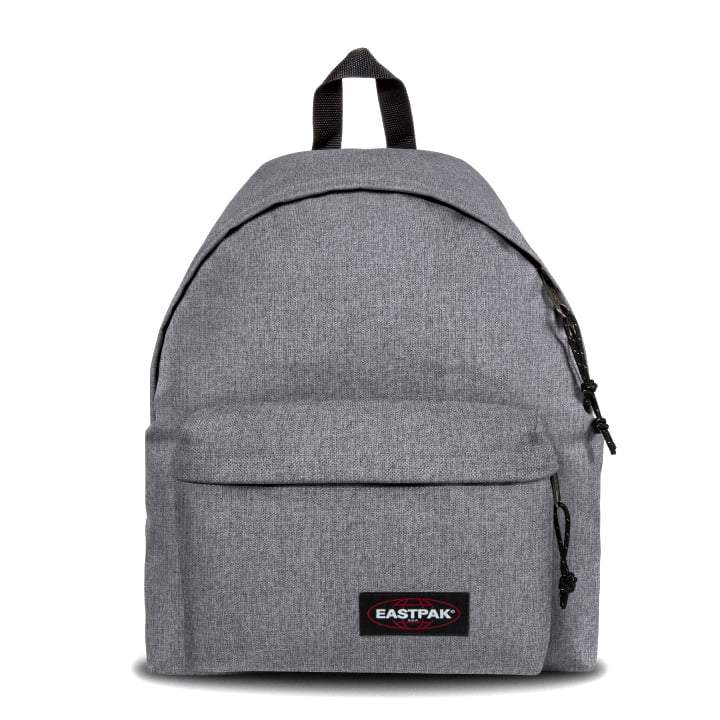 Eastpak Padded Pakr Backpack Sunday Grey