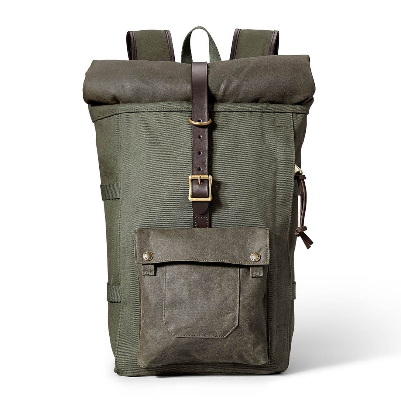 Filson Rolltop Backpack Otter Green