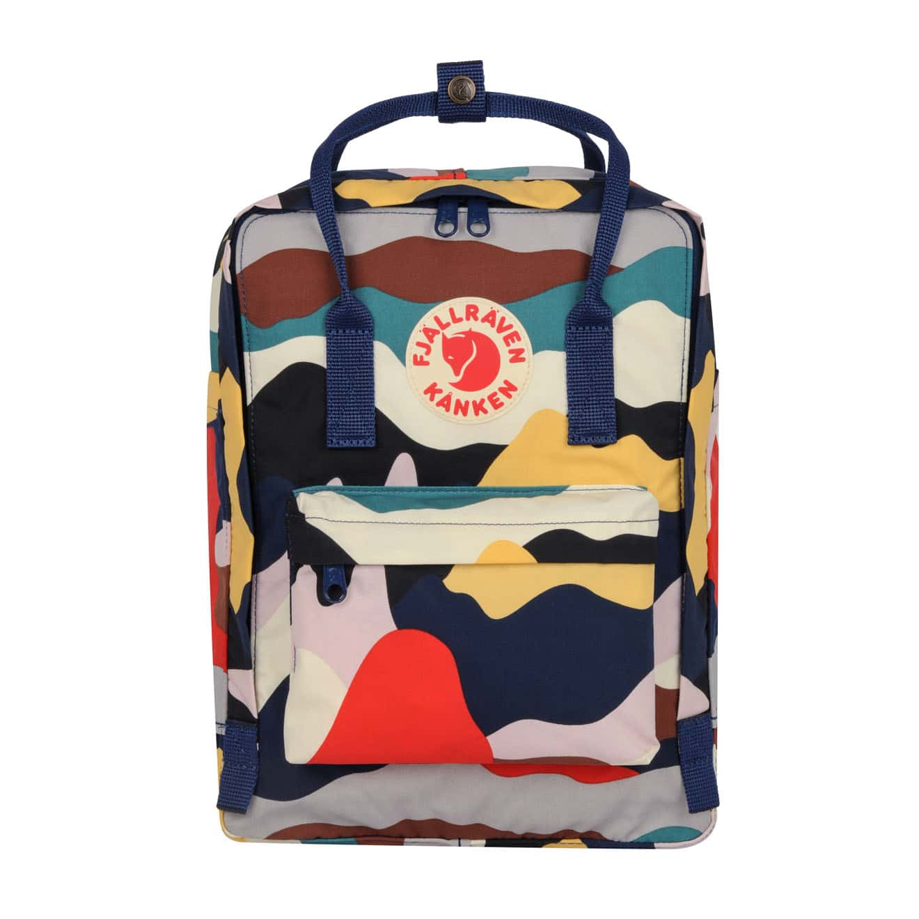 48b14ca9f69 REDUCED! Fjallraven Kanken Art 13