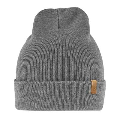 Fjallraven Classic Knit Hat Grey