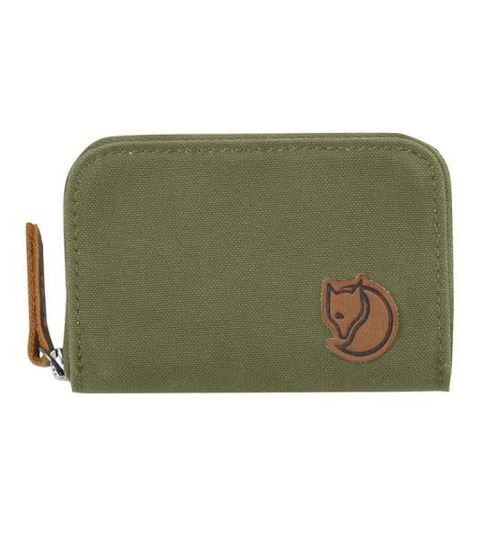 Fjallraven-Zip-Card-Holder-Green