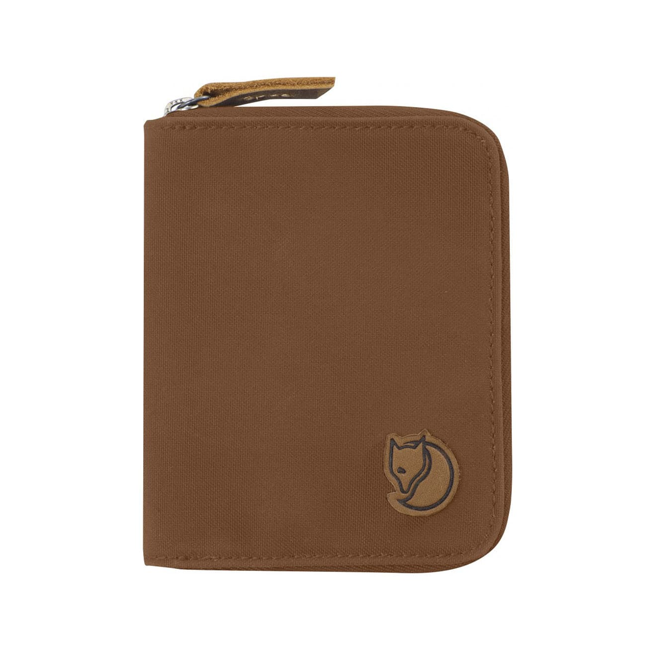 Fjallraven Zip Wallet Chestnut